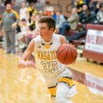 Wasatch Boys Varsity Basketball beats Provo 54 – 53