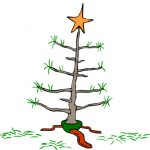 Annual WHS Lacrosse – Christmas Tree Pickup and Recycle