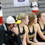 Girls Basketball goes 3-1 in Las Vegas