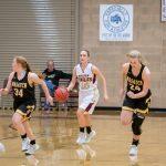 Girls Basketball vs Maple Mountain