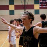 Boys Basketball vs Maple Mountain