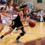Girls Varsity Basketball falls to Provo 46 – 44