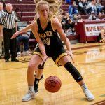 Girls Varsity Basketball falls to Skyridge 59 – 39