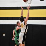 JV & Soph Boys Basketball vs Provo