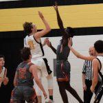 Boys Basketball vs Skyridge