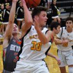 Wasatch Boys Varsity Basketball falls to Skyridge 65 – 46