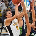 Wasatch Boys Varsity Basketball falls to Timpanogos 86 – 53