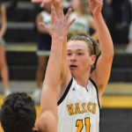 Wasatch Boys Varsity Basketball falls to Provo 59 – 57