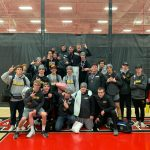 Wrestlers perform great at Divisionals