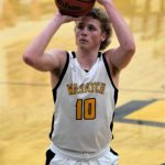 Wasatch Boys Varsity Basketball beats Maple Mountain 65 – 60