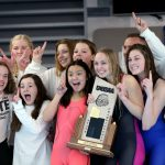 Wasatch's Swim'n Women win State