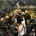 Wasatch Wrestlers Dominate 5A State Championships
