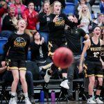 Girl's Basketball tryouts
