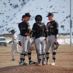 Wasatch Wasps Varsity Can't Catch Up To Desert Hills