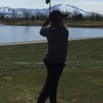 Girls Golf Begins Season at East Bay
