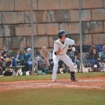 Varsity & JV Baseball - St. George 3.23.19