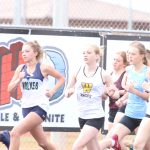 Track Pics from St George