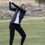 Girls Golf improve to 4th at Cedar Hills