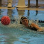 Wasatch Girls Water Polo lose tough game vs Murray 4.9.19
