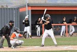 Freshman Baseball @ Skyridge 4/1/19