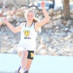 Track performs well in Riverton Invitational