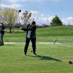 Girls Golf at Sleepy Ridge