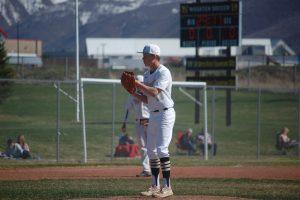 Varsity Baseball @Home Vs. Springvillle 4.18.19