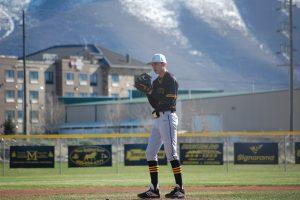 Sophomore Baseball @Home Vs. Springville 4.18.19