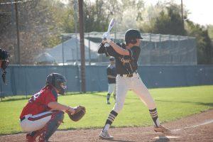 JV Baseball @Springville 4.19.19