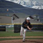 Freshman Baseball @Home Vs. Salem