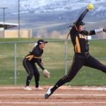 Softball pounds Maple Mountain 11-4