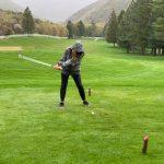 Girl's Golf at Hobble Creek