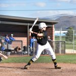 Baseball falls to Olympus in State first round game