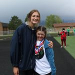 Tri-District Special Needs Track Meet