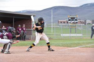 Freshman Baseball vs Maple Mountain