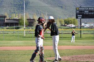 Freshman Baseball vs Sky Ridge