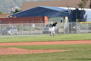 Freshman Baseball vs Spanish Fork