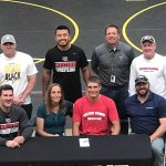 Wasatch Wrestling adds another scholarship athlete