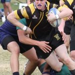 Boys Rugby Training Sessions Open…