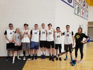 Spring 2019 Boys Volleyball HS Season
