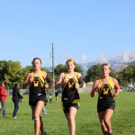 Wasatch Cross Country Battling for Faster Times at the Viking Invite