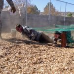 Air Force Junior ROTC competes in St George