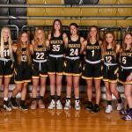 Girls Varsity Basketball beats Union 31 – 17