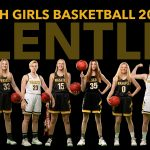 Girls Varsity Basketball falls to Springville 36 – 21