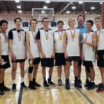 Boys Volleyball Ramps Up