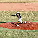 Sophomore Baseball vs. Lehi 3/10