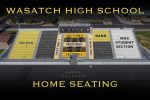 Need tickets to Wasatch High School football… Here's how: