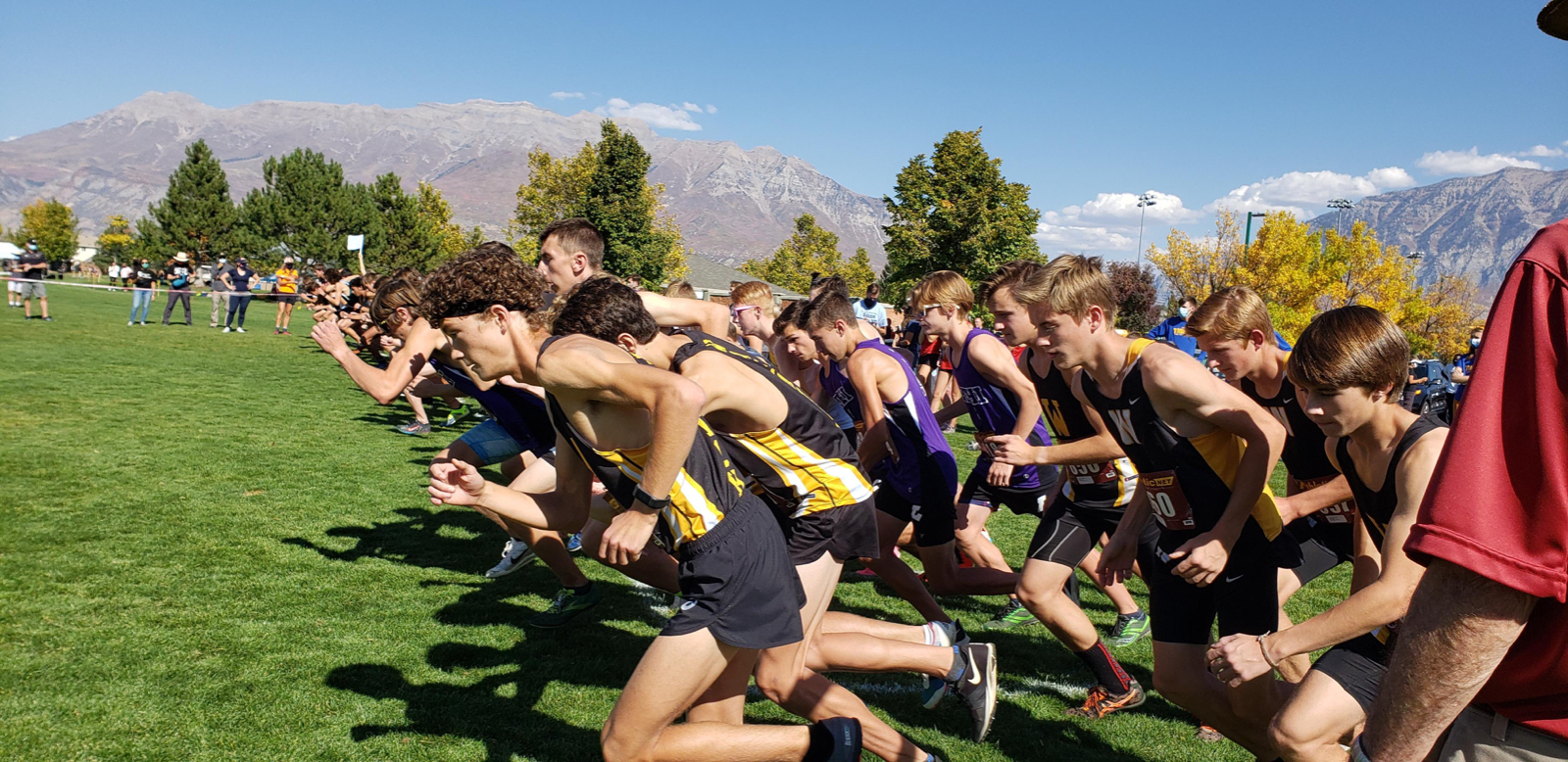 Wasatch Boys and Girls Qualify for State!