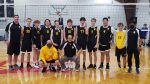 Boys Volleyball Open Gyms