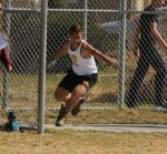 Wasatch Track Competes Twice in one Week